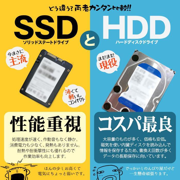 中古 ノートパソコン Windows10 MircosoftOffice Corei5 4GB SSD128GB 12.1型 Panasonic Let'sNote CF-S9 レッツノート DVDドライブ 無線LAN HDMI hhht-store 08