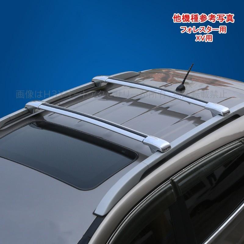 フォレスター レガシィアウトバック XV パーツ アクセサリー 安心の実績 本物 高価 買取 強化中 SF036 ルーフキャリア