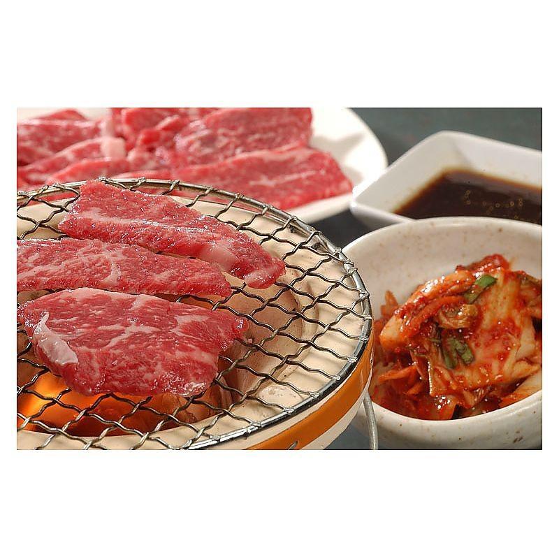 ( 産地直送 お取り寄せグルメ ) 長野県 信州プレミアム牛肉焼肉 モモ 300g