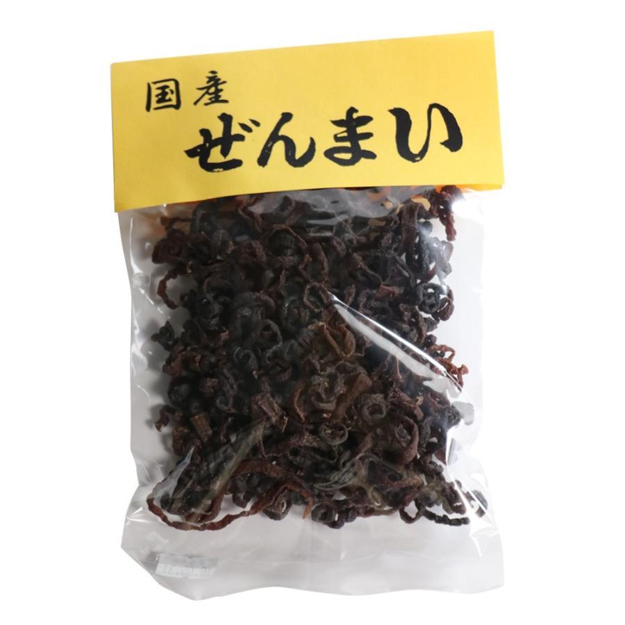 山菜 干しぜんまい 乾燥 80g  国産|hida-yama-sachi|02