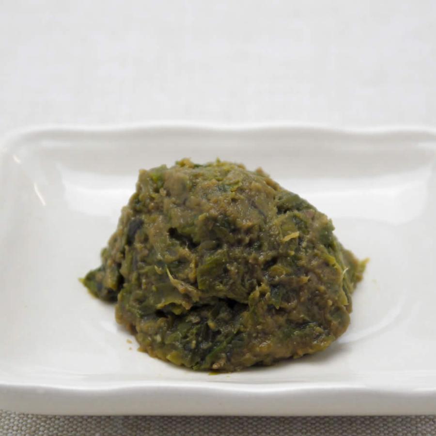 ふきのとう味噌 ふき味噌 ご飯のお供 飛騨産 おにぎりにも hida-yama-sachi 03