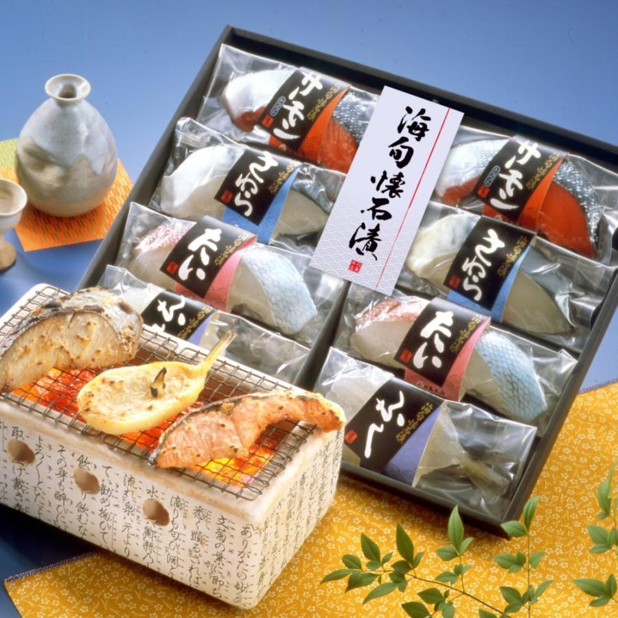 海旬懐石漬 トラスト 送料無料 フグ 海鮮 お取り寄せ ギフト 予約販売 お歳暮