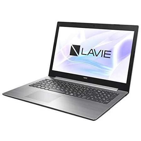 NEC 15.6型ノートパソコン LAVIE Note Standard NS10E/K2S PC-NS10EK2S
