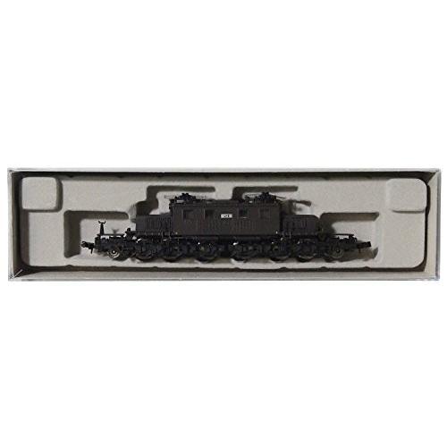 マイクロエース Nゲージ 国鉄EF13-18 戦時型・登場時 PS13 A2231 鉄道模型 電気機関車
