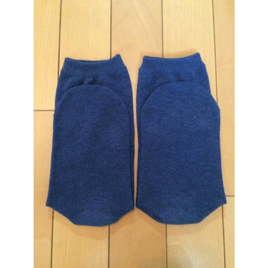 utatane 日本製 冷えとり靴下 ビギナーさん重ね履きお試し4足セット<シルク2足とコットン2足>(4足目のカラーを選べます) hietoriutatane 04