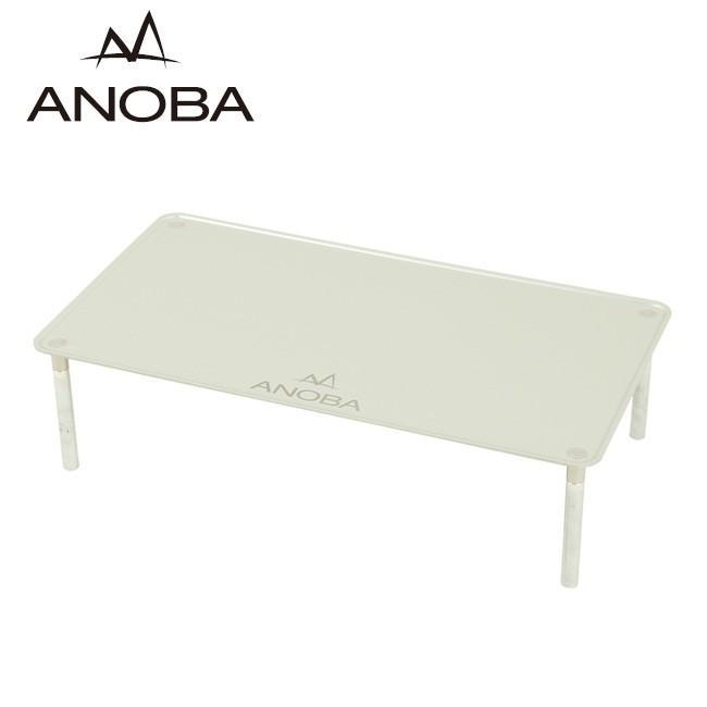 5. ANOBA「USソロテーブル フラット 」