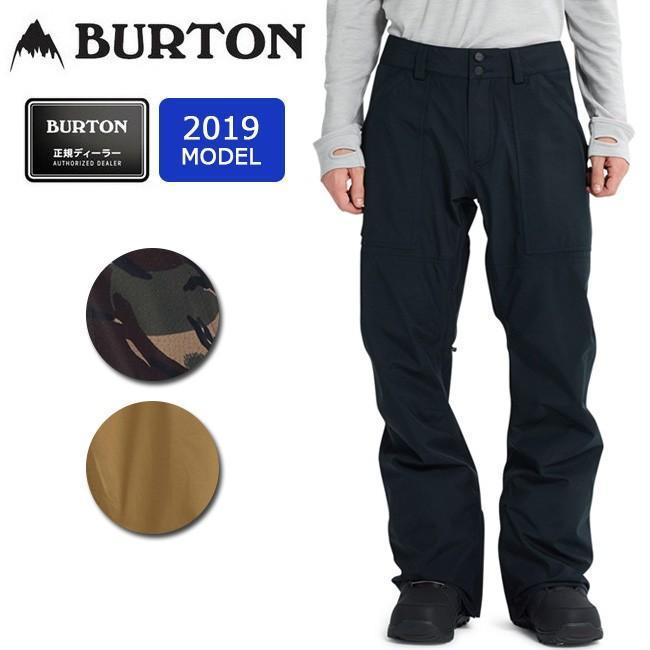 2019 BURTON バートン MB GORE BALLAST PT 149911 【スノーボードウェア/パンツ/スノーボード/日本正規品/GORE-TEX】