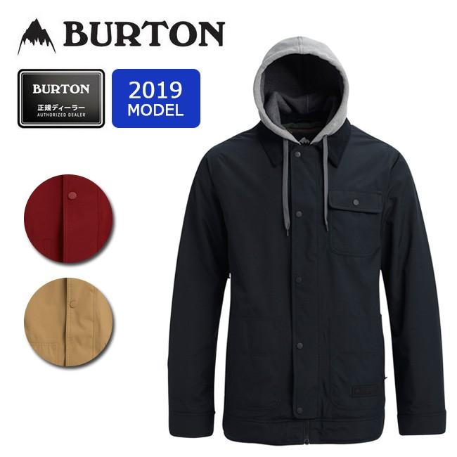 2019 BURTON バートン MB GORE DUNMORE JK 205501 【スノーボードウェア/ジャケット/スノーボード/日本正規品/メンズ/GORE-TEX】