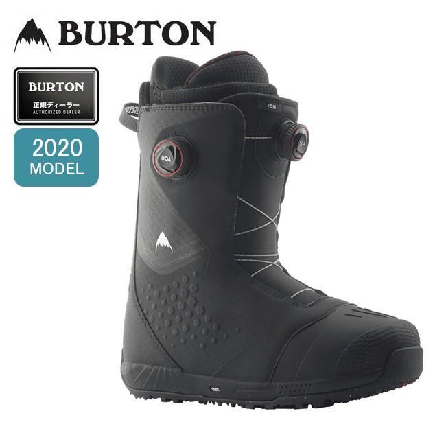2020 BURTON バートン Ion Boa Snowboard Boot イオンボアスノーボードブーツ 185791 【スノーボード/日本正規品/メンズ】