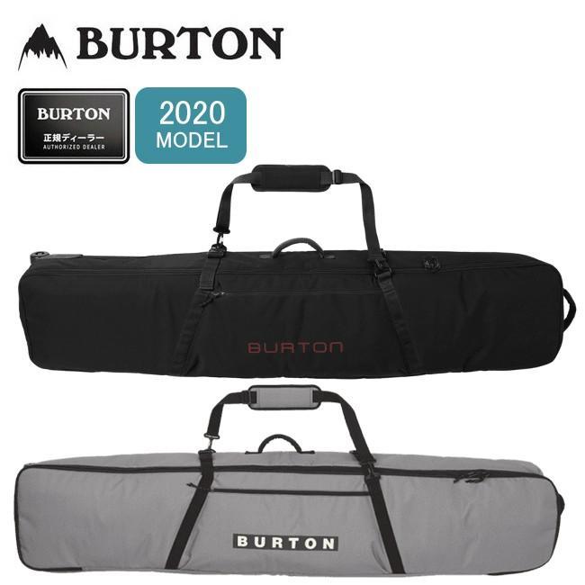 2020 BURTON バートン Wheelie Gig Bag Board Bag ウィリーギグバッグボードバッグ 109941 【ボードケース/バッグ/日本正規品/スノーボード】