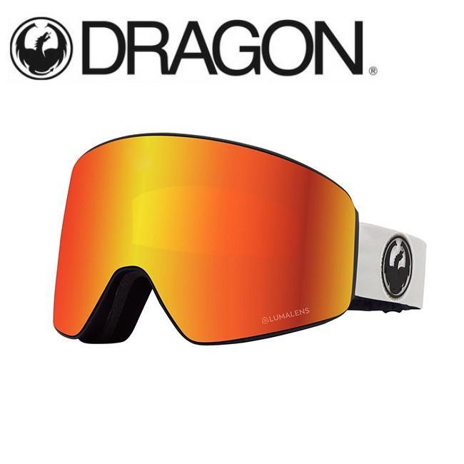 【高知インター店】 DRAGON ドラゴン DRAGON PXV WHITE ドラゴン/LUMALENS J. RED ION RED【2020/ゴーグル/日本正規品/ジャパンフィット】, フクチヤマシ:b991846a --- airmodconsu.dominiotemporario.com