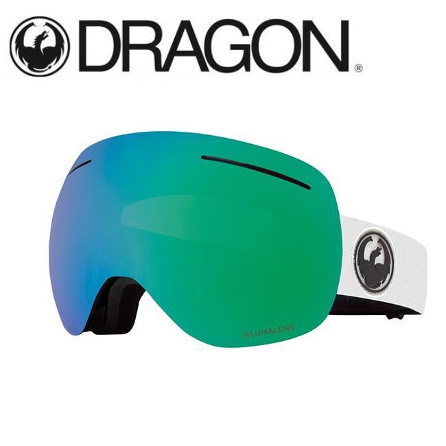 【再入荷】 DRAGON ドラゴン X1 X1 ION WHITE/LUMALENS J. GREEN ION ドラゴン【2020/ゴーグル/日本正規品/ジャパンフィット】, C-TRUST:456ac185 --- airmodconsu.dominiotemporario.com