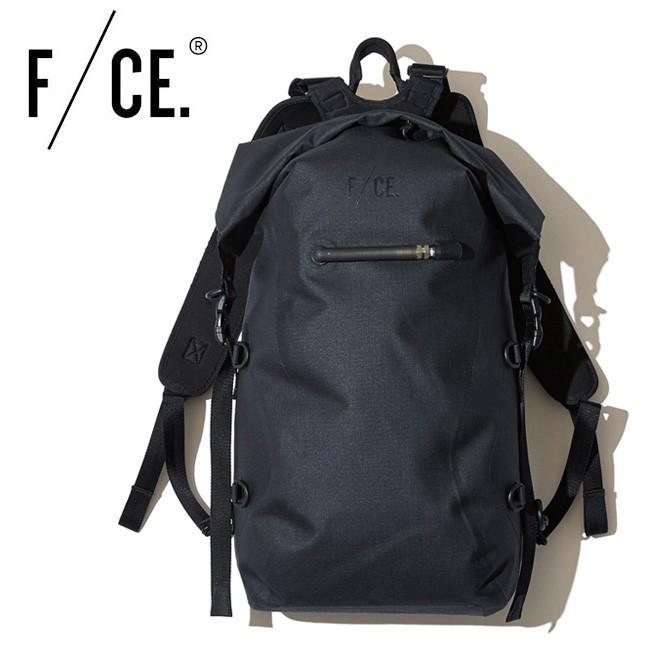 F/CE エフシーイー NO SEAM ZIP LOCK BAG ノーシームジップロックバッグ F1902DR0036 【正規品/リュック/バックパック/ユニセックス/アウトドア/FCE】