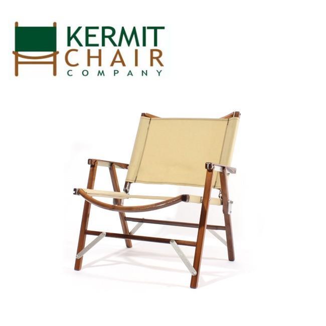 日本正規品 カーミットチェアー Kermit Chair WALNUT カーミットチェア ウォールナット BEIGE KCC306 【天然木/椅子/ウォールナット/アウトドア/インドア】