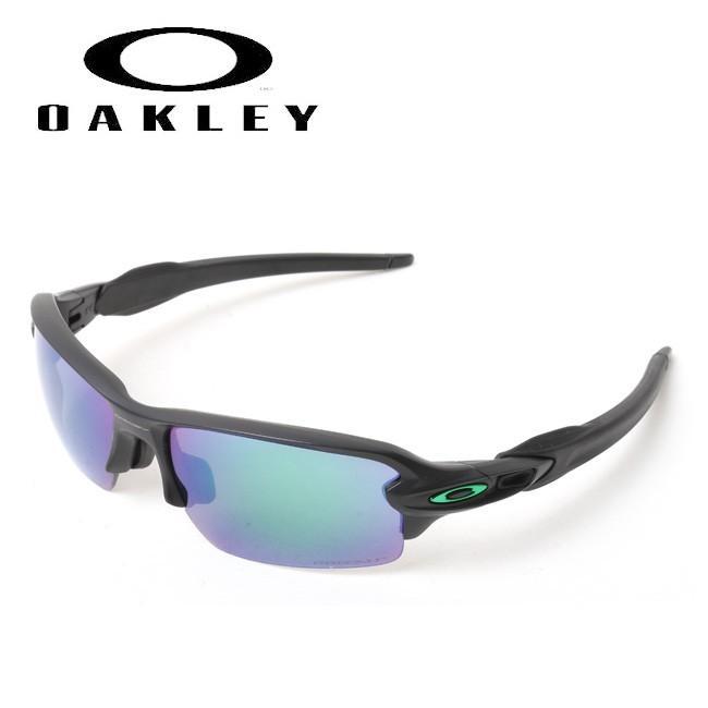 OAKLEY オークリー Flak 2.0 (Asia Fit) OO9271-2561 【日本正規品/サングラス/アジアンフィット/海/アウトドア/キャンプ/フェス/偏光レンズ】