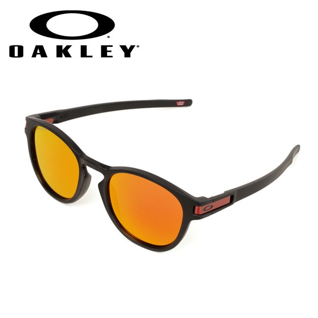 OAKLEY オークリー LATCH (A) OO9349-1353 【日本正規品/サングラス/アジアンフィット/海/アウトドア/キャンプ/フェス】