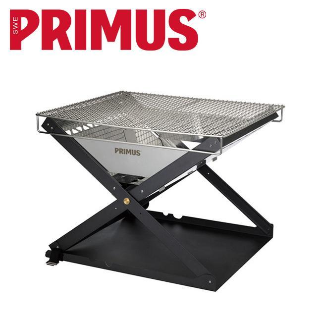 PRIMUS プリムス カモト オープンファイアピット S  P-C738060 【BBQ】【GLIL】 キャンプ用品 グリル アウトドア BBQ|highball