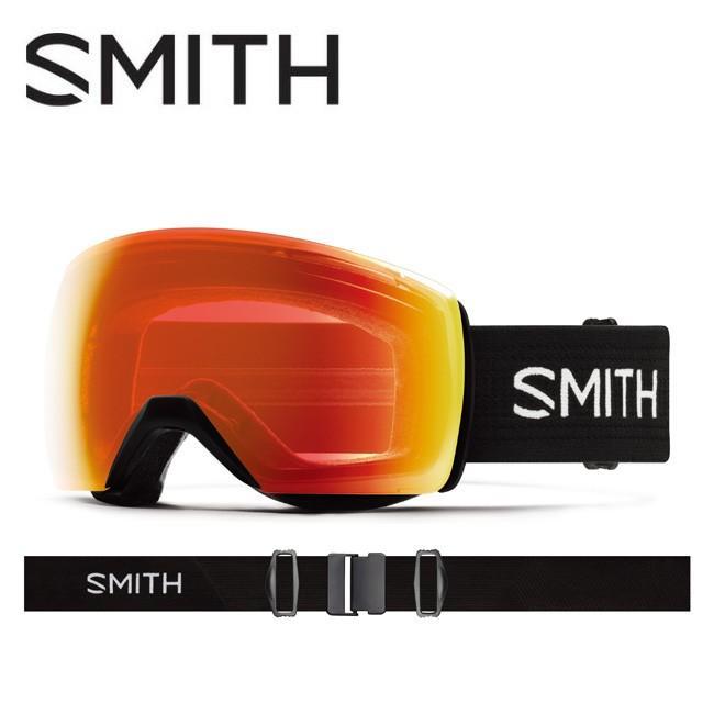 【一部予約!】 2020 スミス SMITH スミス OPTICS Skyline Everyday XL XL Black CP Everyday Red Mirror 010260070【ゴーグル/日本正規品/ジャパンフィット/アジアンフィット】, ヨコハマトナー:282f93ce --- airmodconsu.dominiotemporario.com