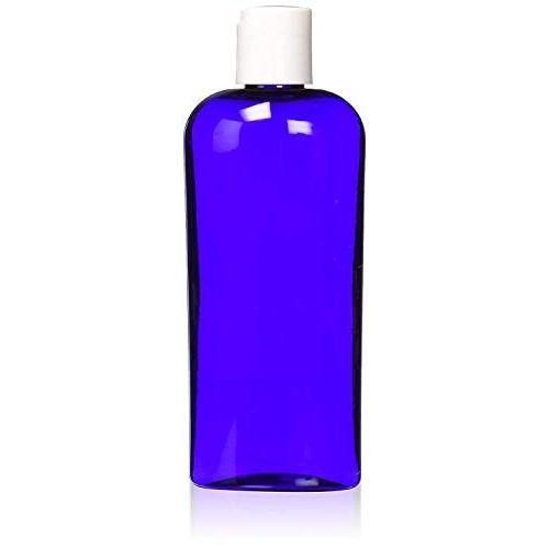 【超特価】 MoYo Natural Labs 8 Bottles, oz Natural Disc Cap 8 Bottles, Empty Containers for Shampoo or, BRILLIAGE/ブリリアージュ公式店:61cc9027 --- sonpurmela.online