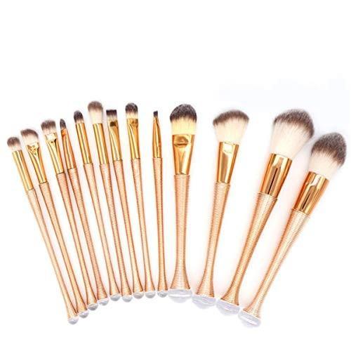 化粧用品 化粧用品 13ピース新しいスモールウエストメイクブラシセットブラシスレッドブラシアイシャドウブラシコンビネーションメイクツールセット