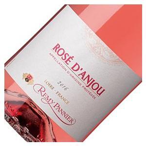 正規品 ロゼ ダンジュ 2018年フランスワイン ロワール ロゼ ワイン レミー パニエ やや甘口 750ml アサヒビール 希少品 取り寄せ品|higuchiwine