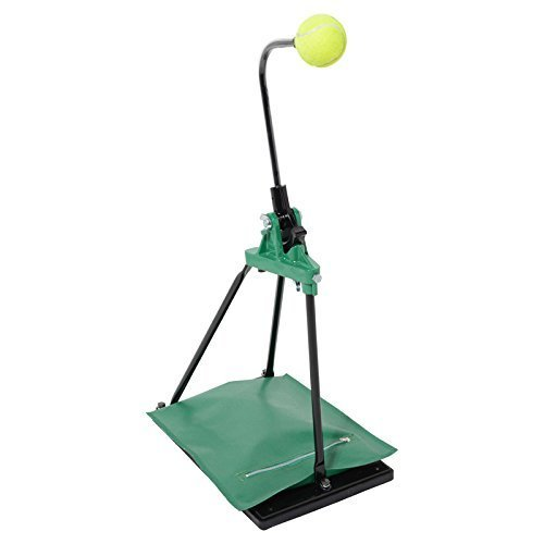 yamakawaseisakusyo ヤマカワセイサクショ 高品質 販売 テニス練習機ピコチーノ グリーン 硬式