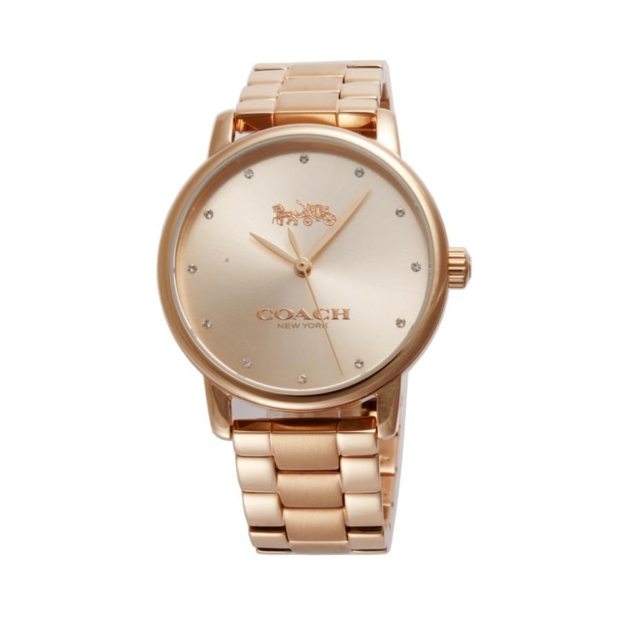 COACH コーチ 腕時計 レディース 14502929