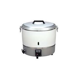 リンナイ ガス炊飯器 RR-50S1 LPガス 5升炊