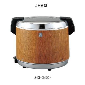 タイガー 業務用電子ジャー 5.4L(3升) (木目) JHA-5400