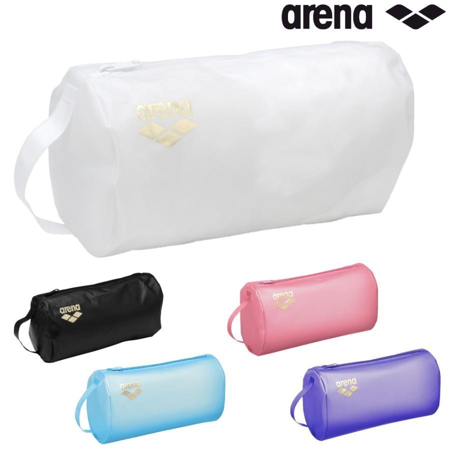 評価 ARENA アリーナ プルーフバッグ 水泳小物 プール 店舗 ポーチ ARN-7433