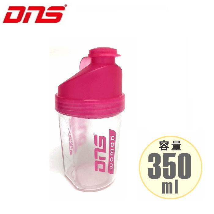 DNS ディーエヌエス woman 倉庫 新品■送料無料■ フィットシェイカー DNS95123
