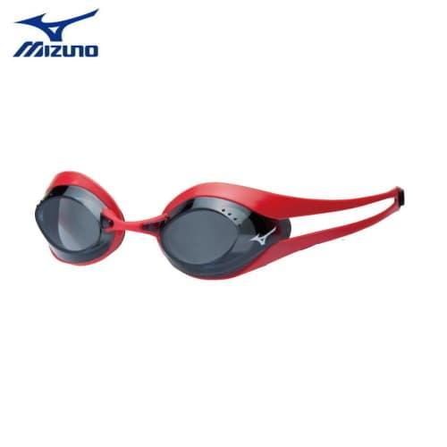 競泳ゴーグル N3JE600062 MIZUNO 人気商品 ミズノ 競泳用ノンクッションスイムゴーグル GX SONIC 正規品 選手向き スイミング クリアタイプ 水泳 EYE FINA承認モデル