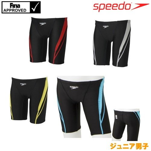 スピード SPEEDO 競泳水着 ジュニア男子 FINA承認 FLEX 人気ブランド 在庫処分 SD66C07 ジュニアジャマー Zero