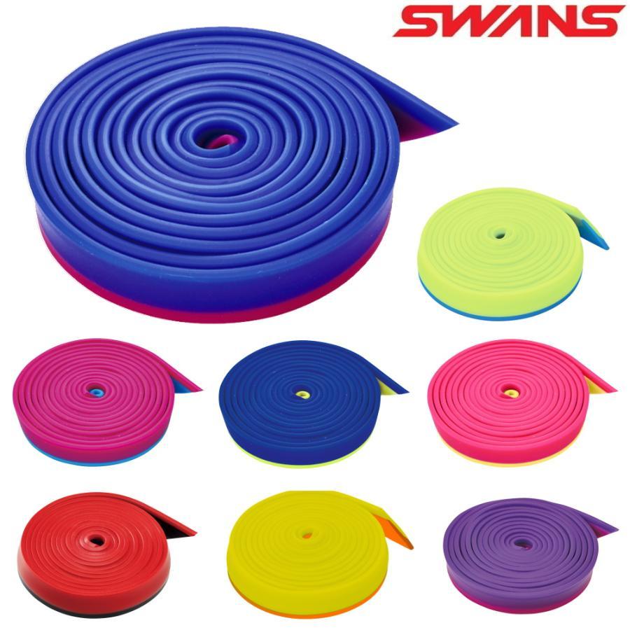 セールSALE%OFF SWANS 替えゴム リバーシブルベルト 市場 SRB-40 ゴーグル用替えゴム スイミング