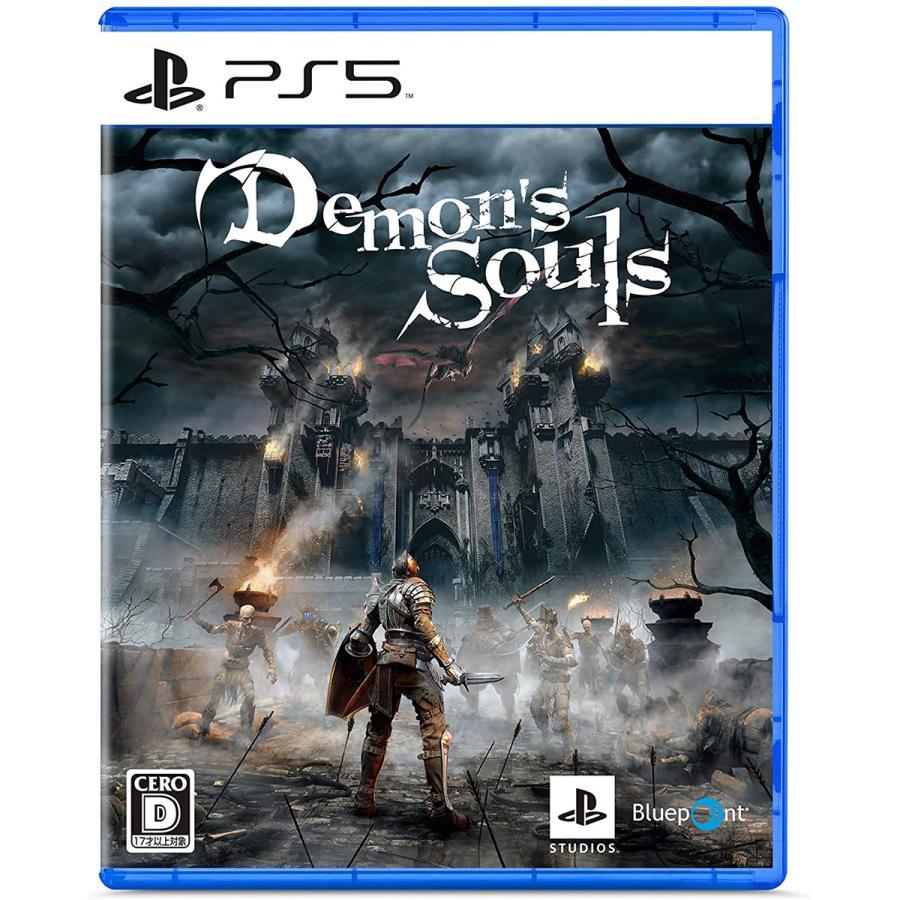 ソニーインタラクティブエンタテインメント PS5 Demon's 正規販売店 売買 Souls デモンズソウル