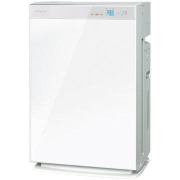 ダイキン 加湿ストリーマ空気清浄機 セール特価 ホワイト 受注生産品 MCK70X-W