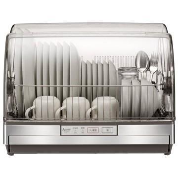 最新 三菱電機 食器乾燥機 TK-ST11-H ステンレスグレー いつでも送料無料