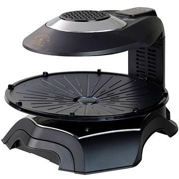 エムケー精工 メーカー再生品 無煙ロースター ヘルシーグリル ◆高品質 HG-100K