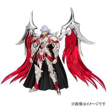 バンダイスピリッツ 聖闘士聖衣神話EX 戦神アレス