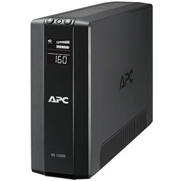 SchneiderElectricJapan 年間定番 APC RS 公式通販 2年保証 1200 BR1200S-JPE