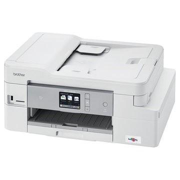 新作続 激安超特価 ブラザー A4 インクジェットプリンター複合機 大容量インクモデル スキャナ コピー FAX MFC-J1500N