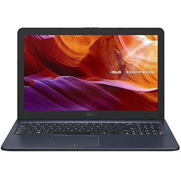 ASUS ノートパソコン 15.6型 Celeron X543MA-GQ512T 人気の製品 4GB スターグレー 新作からSALEアイテム等お得な商品満載