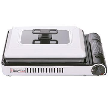 岩谷産業 イワタニ カセットガスホットプレート CB-GHP-A ふるさと割 焼上手さんα 感謝価格