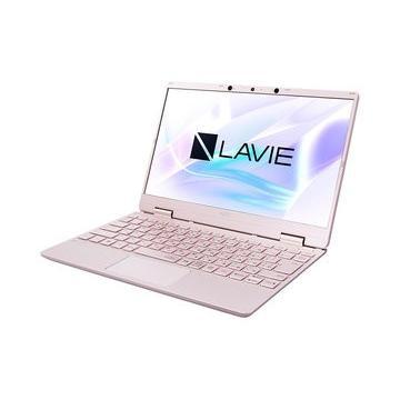NEC LAVIE Note Mobile - NM550/RAG メタリックピンク PC-NM550RAG