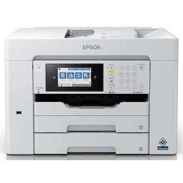激安セール EPSON 卸売り A3カラーIJ複合機 2段カセット 4.3型タッチパネル PX-M6011F