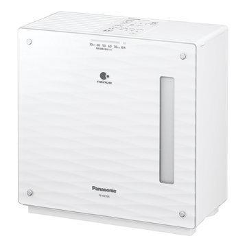 パナソニック(家電) ヒーターレス気化式加湿機(中小容量)(ミスティホワイト) FE-KXT05-W