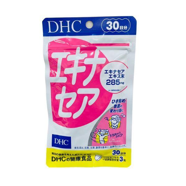 DHC エキナセア 30日分 送料無料 お気に入 驚きの値段で
