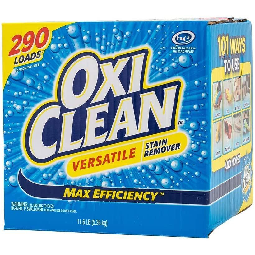 売却 オキシクリーン 出色 マルチパーパスクリーナー 5.26kg コストコ 漂白剤 送料無料 洗濯洗剤