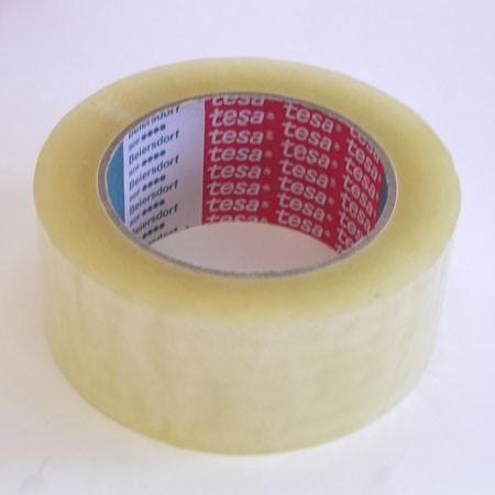 テサ OPPテープ 4263E 55ミクロン 48mm巾x100m 50巻