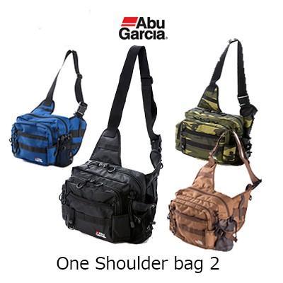 アブガルシア ワンショルダーバッグ 2AbuGarcia One Shoulder bag 2|hikoboshi-fishing